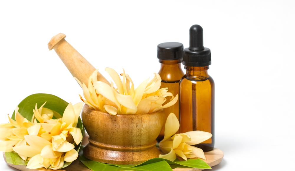 vente d'huiles essentielles