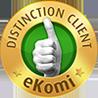 Label Ekomi