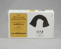 Chochottes Coussin La Cervicale