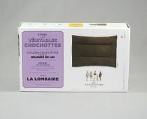 Chochottes Coussin La Lombaire