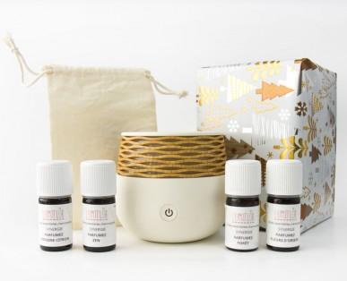 Pack parfumez plaisir